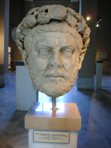Diocletian - The Emperor Who Created The Tetrachy