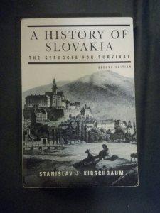 Slovakia history