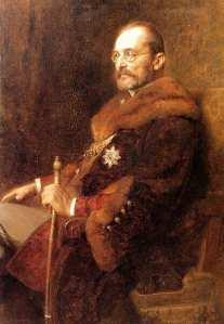 Count Istvan Tisza