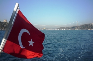 A View From The Bosphorus - One of the most critical places in the world