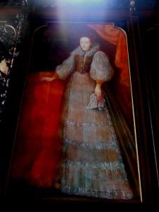 Elizabeth Bathory - The Blood Countess