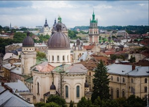 Lviv - What A History