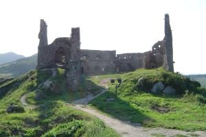 Deva Fortress as it looks today