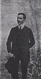 Bogdan Zerajic- failed assassin, successful martyr