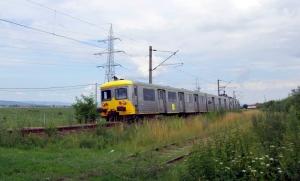 Romanian Railways - not exactly at your service (Credit: Marcin Szala)