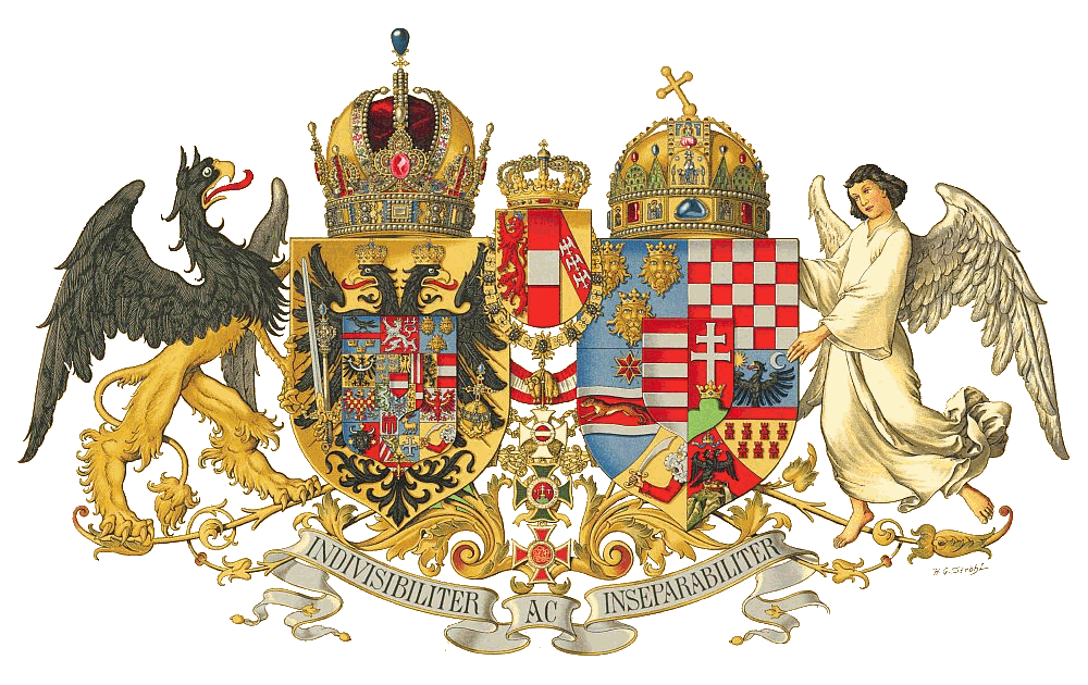 Austria Hungary Europe Between East And West