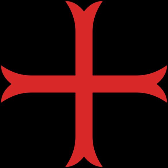 Knights Templar Cross - an enduring symbol