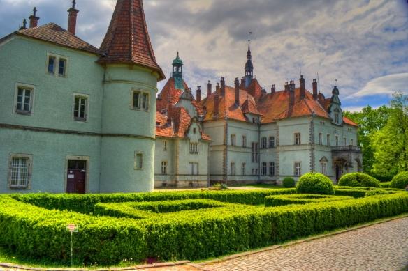Schonborn Castle