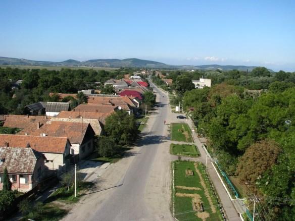 Vary, Ukraine
