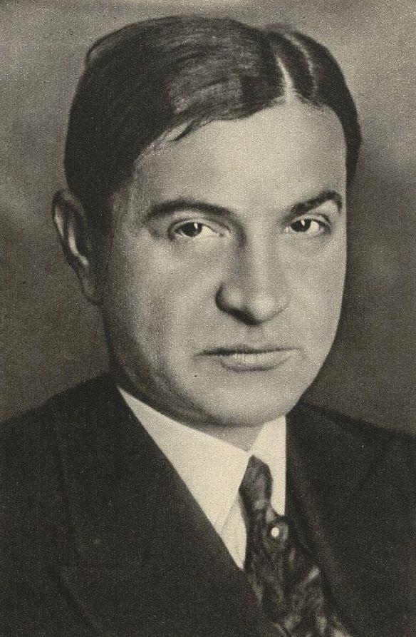 Bronislaw Pieracki