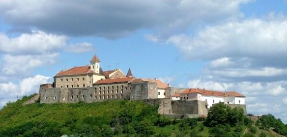 Palanok (Mukachevo) Castle
