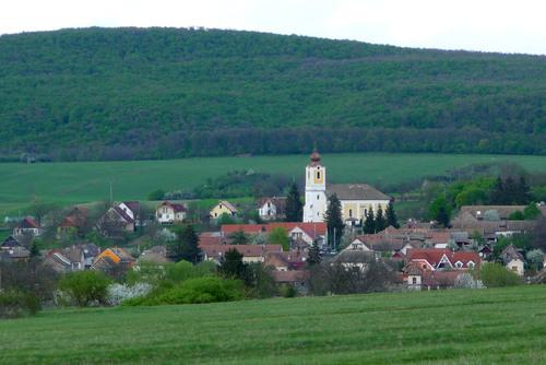 Szokolya, Hungary
