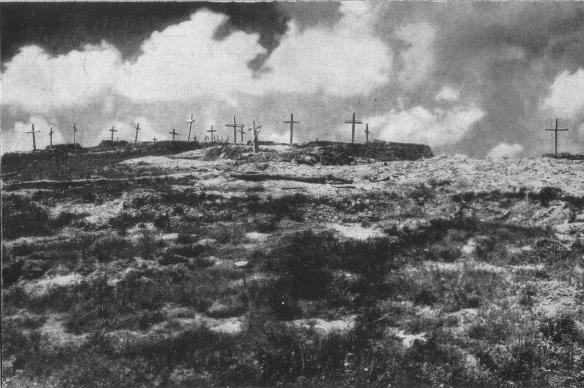 Mass Graves after the Battle of Zwinin