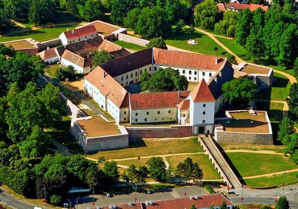 Sarvar Castle