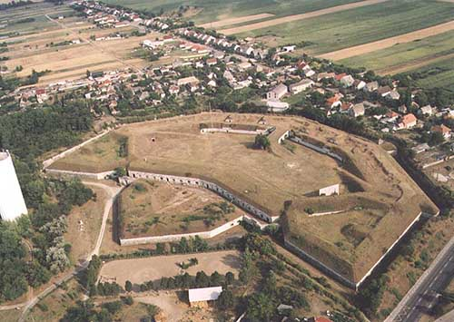 Fort Igmand