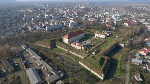 Zbarazh, Ukraine