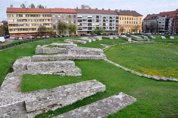 Ruins of Aquincum & Housing of Obuda