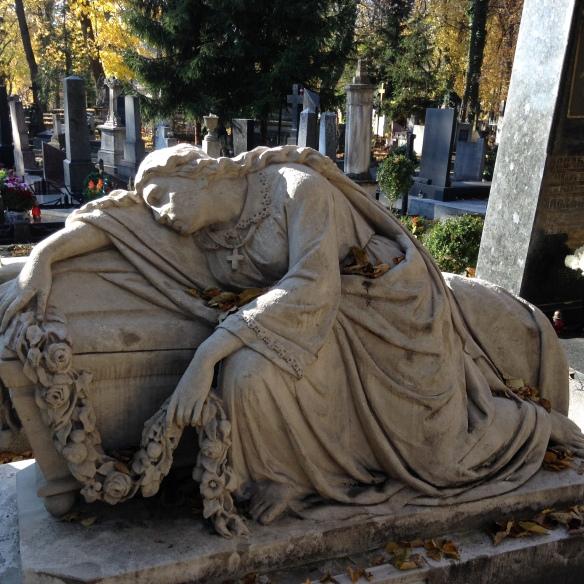 Grief never sleeps