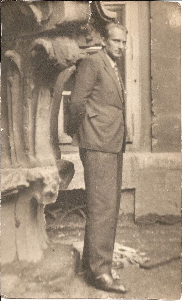 Janusz Witwicki