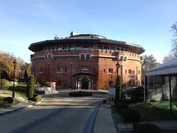 The Citadel Inn