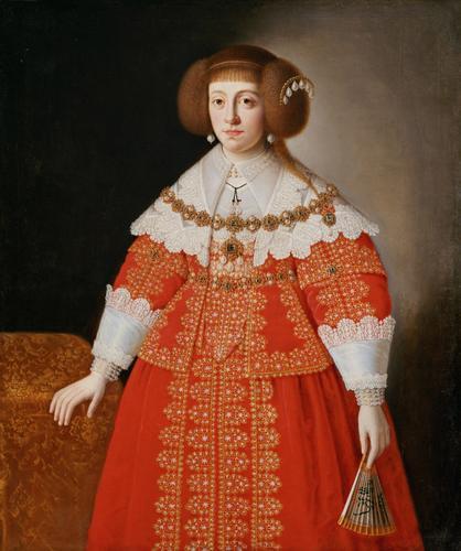 Archduchess Cecillia Renata of Austria