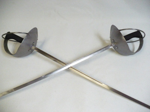 Crossing swords - for the love of a woman and honor in 19th century Lviv
