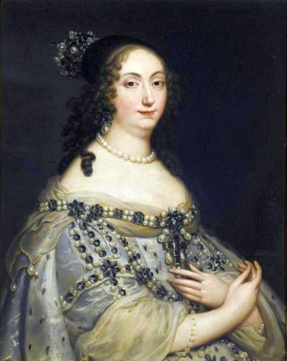 Marie Louise Gonzaga