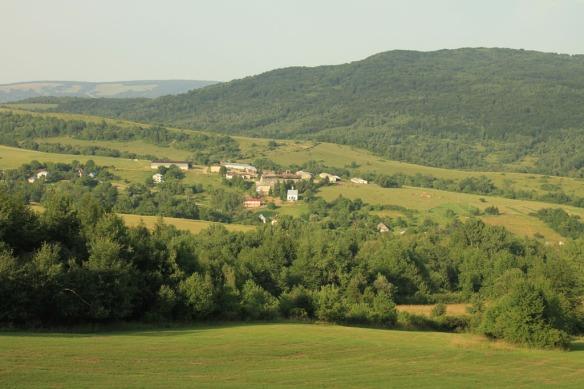 Miková, Slovakia