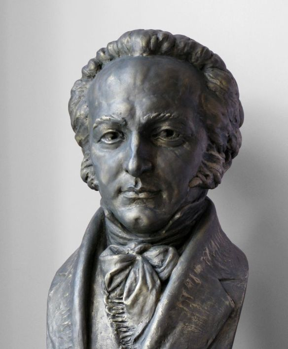 Franz Xaver Mozart