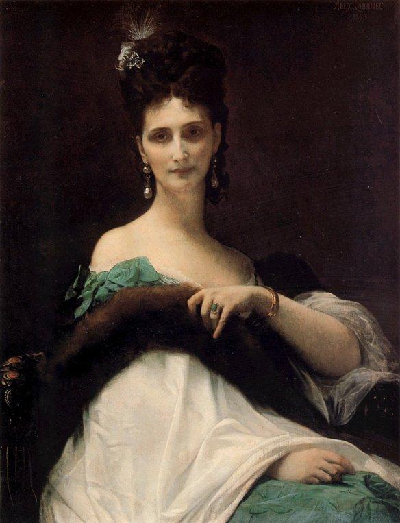 Comtesse de Keller