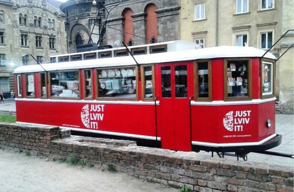 Just Lviv It - The Ideal Not The Reality