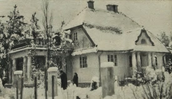 The Zaremba residence