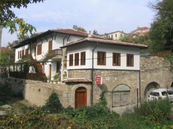 Hostel Mostel in Veliko Tarnovo