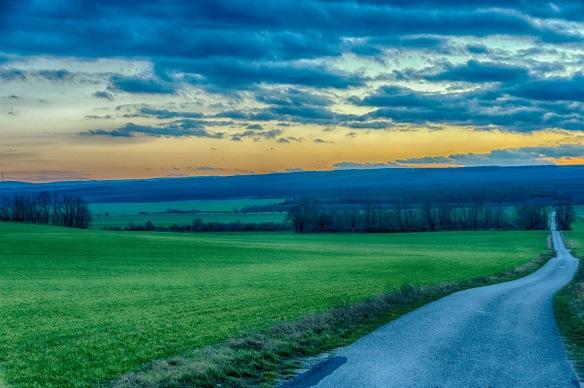 Burgenland - eastern Austria