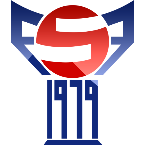 Faroe Islands Football Logo