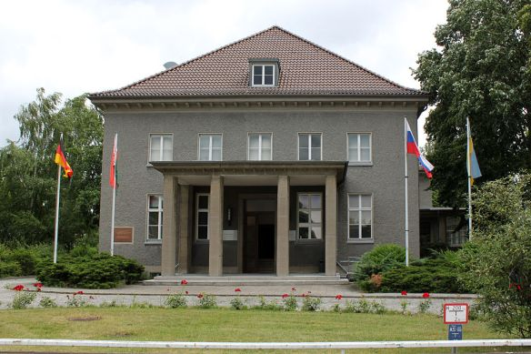 German-Russian Museum Berlin-Karlshorst