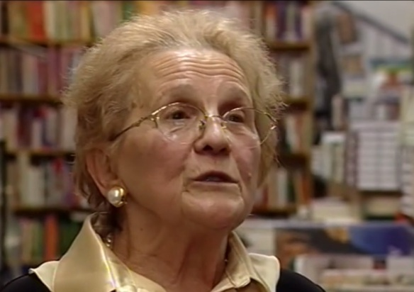 Gizella Bodnar (Repulos Gizi -Airlane Gizi)
