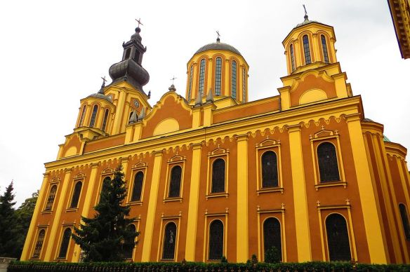 Cathedral Church of the Nativity of the Theotokos