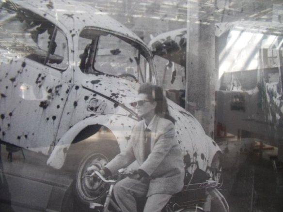 Life during wartime in Sarajevo