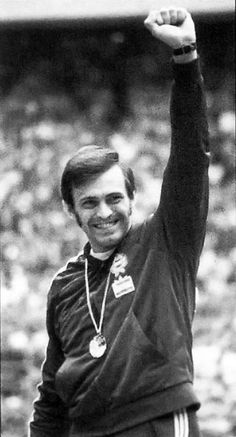 Miklos Nemeth - 1976 Olympic Champion