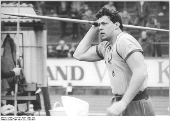 Uwe Hohn - Ready to Launch