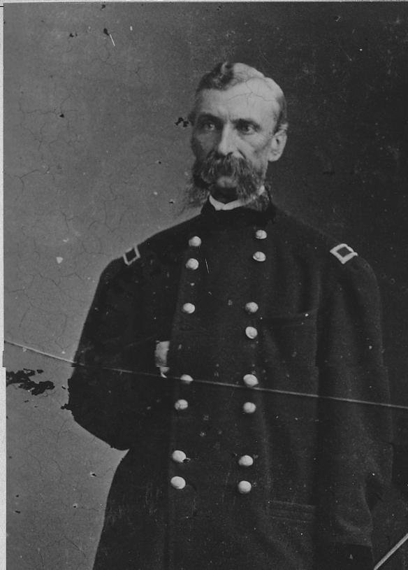 General Alexander Asboth