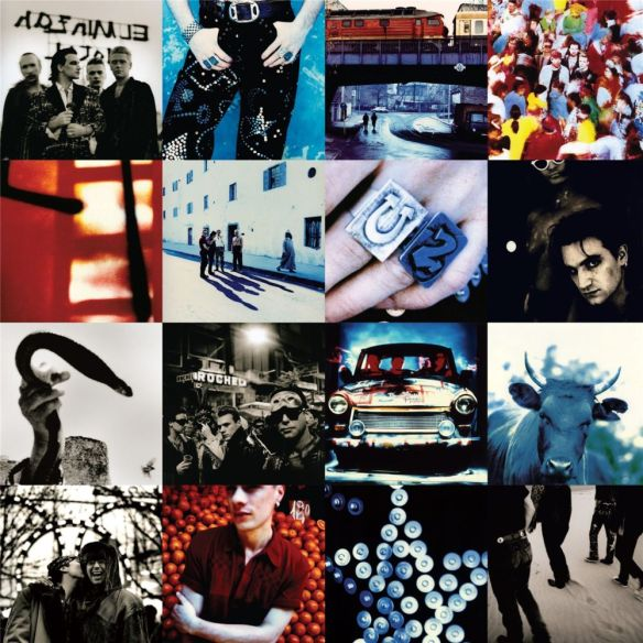 Transformation - U2's Achtung Baby