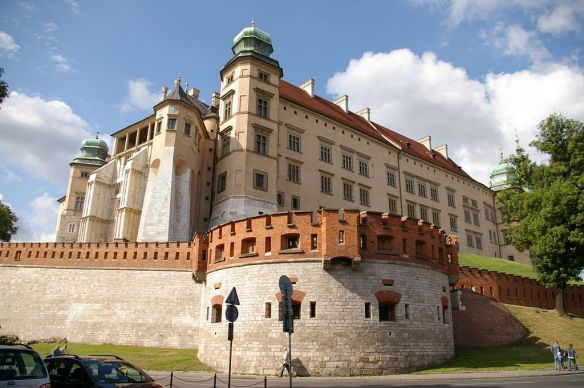 Wawel Castle - A crowning achievement in Krakow