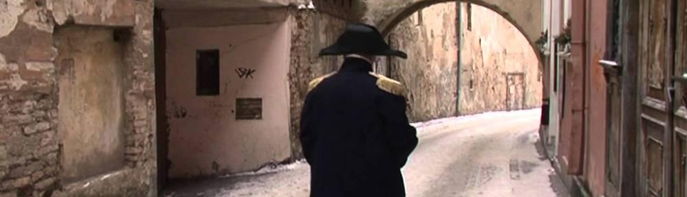 False Promise- Napoleon in modern Vilnius