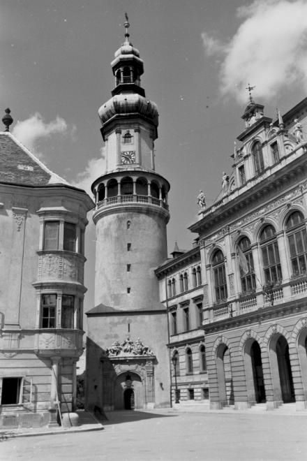 Old Sopron - Standing The Test of Time