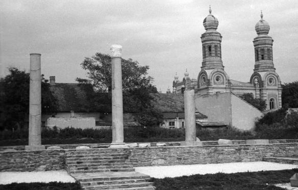 Traces of Vanished Civilizations - Szombathely
