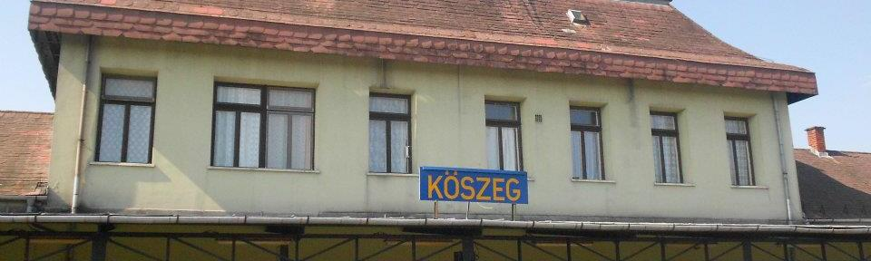 Dreams & Nightmares - Koszeg Railway Station