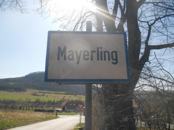 Mayerling - A Strange Journey