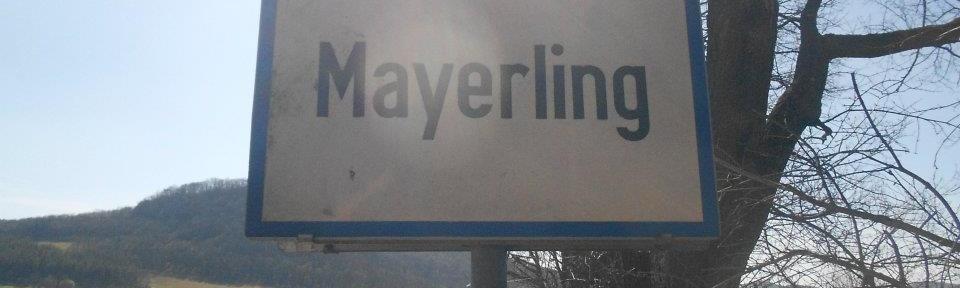 Mayerling - A Strange Journey